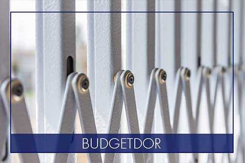 budgetdor