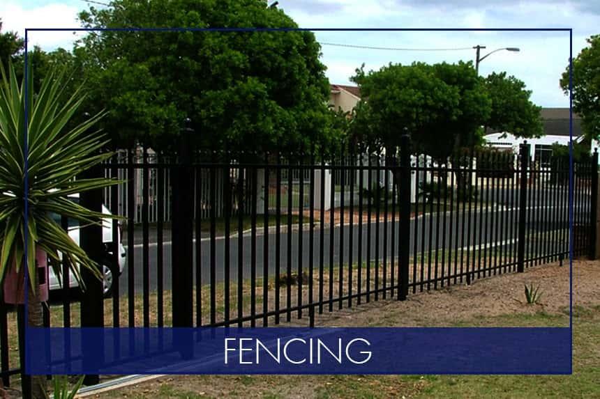 Driveway Gates & Panels7